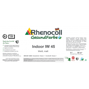 Rhenocoll Indoor IW 45