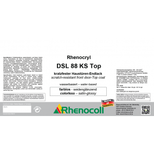 Rhenocryl DSL 88 KS Top