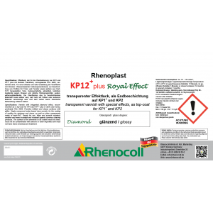Rhenoplast KP12+ plus, Royal Effect