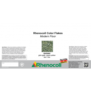 Rhenocoll Color Flakes